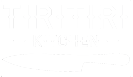 Tiritiri Kitchen
