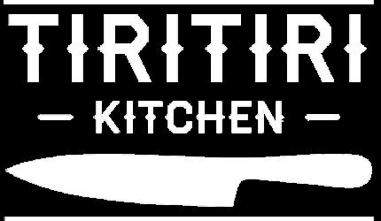 Tiritiri Kitchen